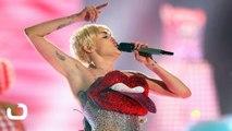Miley Cyrus Parodies Kim Kardashian and Cara Delevingne's 'Love' Magazine Cover