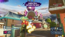Plants vs Zombies Garden Warfare  The Unstoppable Zombie Soldier