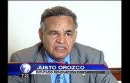 Despacho legislativo de Justo Orozco es centro de operaciones para ejercer como notario