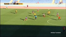 Amical HD Kawkab de Marrakech 0-1 Espérance Sportive de Tunis 28-01-2015 KACM vs EST