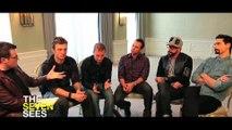 Backstreet Boys Interview: Brian Littrell Addresses Vocal Problems