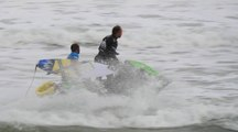 Shorebreak : dans la vague de la Water Patrol