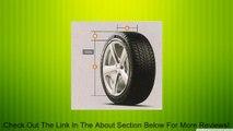 """Honda CR-V Size R14"""" CRV Spare Tire Cover Cloth ��HA-6 14�� Review"""