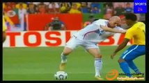 Ultimate Best Football Tricks  Skills Zinedine zidane ★ Football Skills ★ Football TV Channel