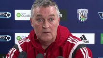 EXCLUSIVE  Full Rob Kelly Press Conference