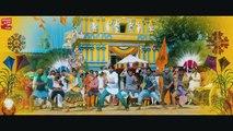 Subramanyam for Sale First Look Teaser - Sai Dharam Tej, Regina Cassandra