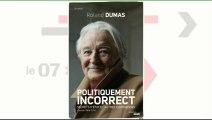 """L'édito politique : «Roland Dumas """"sauve la République"""" en couvrant une fraude !»"""