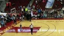 Bagarre violente entre des joueurs de NBA de la même équipe
