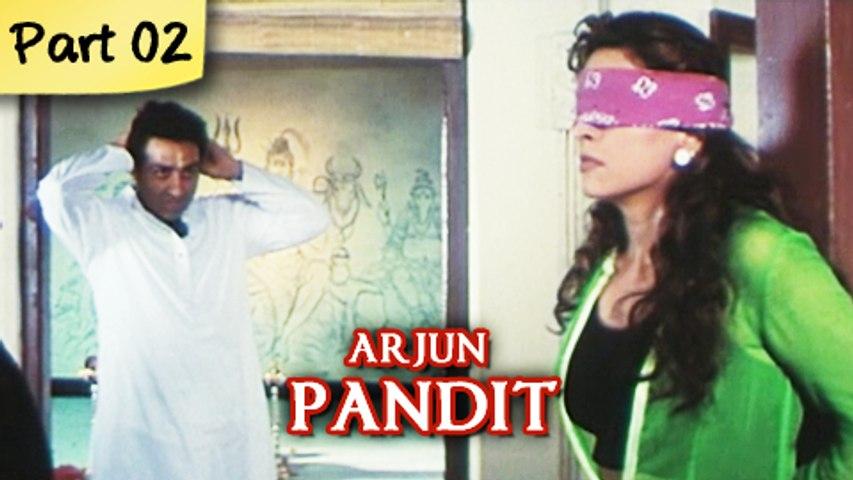 ARJUN PANDIT- Sunny Deol & Juhi Chawla - PART 02