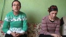 Doğubayazıt 18 Yaşına Geldiklerinde Konuşma ve Yürüme Yetisini Kaybeden 2 Kardeşin Tedavisi Mümkün