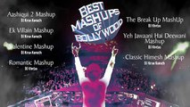 ---Best Mashups of Bollywood - Aashiqui 2 Mashup, Ek Villain Mashup - Best Mashup 2014