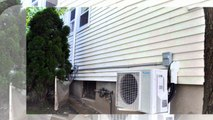 Ductless Heating Air Conditioning Units (Heating and AC).