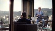 Pierce Brosnan reprend le costume de James Bond pour Kia