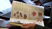 Reportage : Comptoir des boulangers