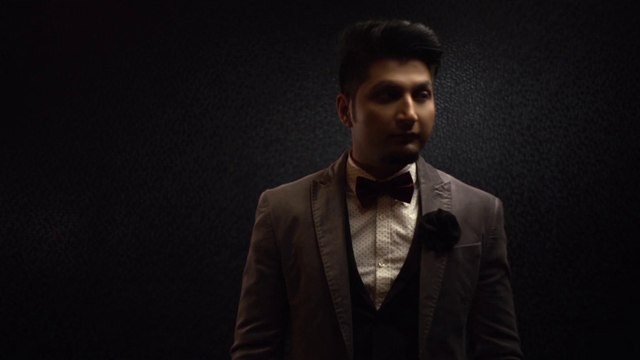Bilal Saeed Samajh Mainu Aave Na (Kaash) 2015 1080p HD Lyrics