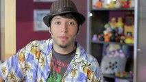 El Chico Morera, nuevo crítico de Se Estrena I Presentación