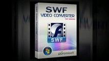 SWF to AVI Converter