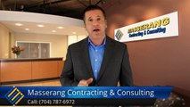 Masserang Contracting & Consulting Concord OutstandingFive Star Review by George A.