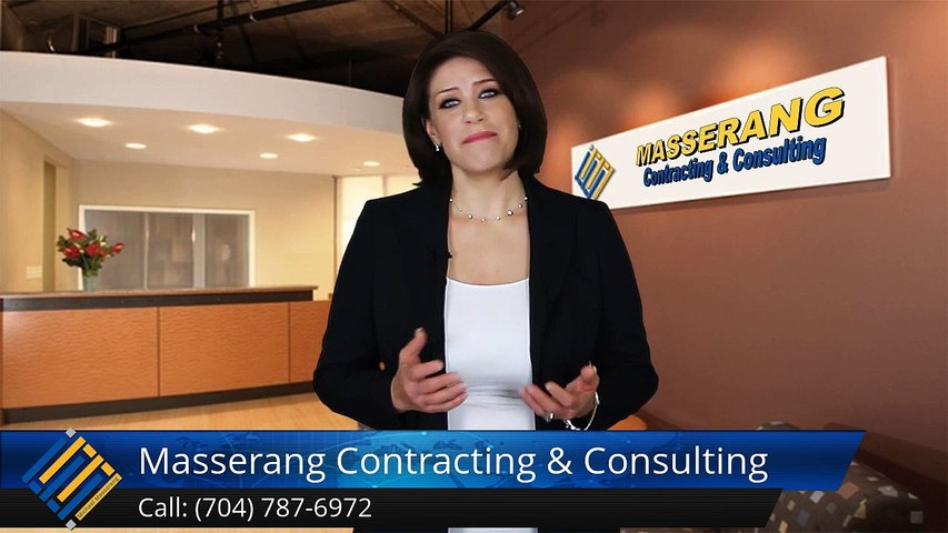 Masserang Contracting & Consulting Concord Impressive5 Star Review by Gary F.