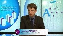 Aurélien Duthoit, Xerfi Canal Comprendre la résilience : comment une entreprise surmonte une crise