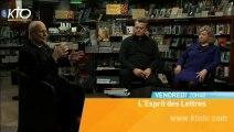 L'Esprit des Lettres Janvier 2015 (Bande-annonce)