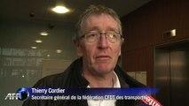Conflit des routiers: patronat et syndicats renouent le dialogue