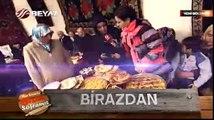 Nur Viral ile Bizim Soframız 29.01.2015
