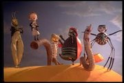 Watch James and the Giant Peach Full Movie HD 1080p