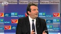 T. Solère  - Primaires UMP: « A contre temps de notre tradition culturelle »