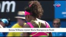 Open Australie : Andy Murray qualifié pour la finale !