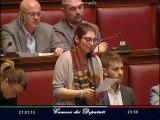 Laura Castelli (M5S): TAV, la lotta non si ferma e la valle non si arresta - MoVimento 5 Stelle