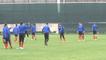 Antalyaspor'da Karşıyaka Maçı Hazırlıkları