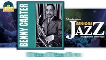 Benny Carter - Diga Diga Doo (HD) Officiel Seniors Jazz