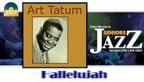 Art Tatum - Hallelujah (HD) Officiel Seniors Jazz