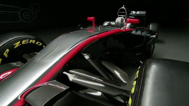 McLaren-Honda MP4-30 Car Launch 2015