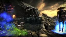 Mortal Kombat X - Reptile Gameplay Trailer - PS4 Xbox One PS3 Xbox360 PC