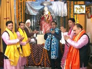 "Hun Main Tera Tera  | Punjabi Devotional ""Shri Shirdi Sai Bhajan"" | Full HD Video | Ranjeet Raja | JMD Video"