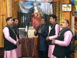 "Kisi Lachar Majboor | Hindi Devotional ""Shri Shirdi Sai Bhajan"" | Full HD Video | Ranjeet Raja | JMD Video"