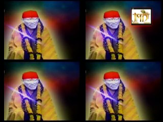 "Man Mereya | Punjabi Devotional ""Shri Shirdi Sai Bhajan"" | Full HD Video | Ranjeet Raja | JMD Video"