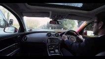 """La technologie """"Bike Sense"""" Jaguar minimise les risques d'accidents avec les deux-roues"""