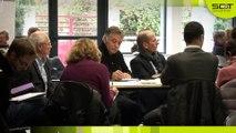 Atelier des élus de l'AgglO sur le Schéma de Cohérence Territoriale (SCoT)