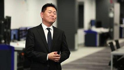 YASUHISA ARAI - Honda R&D senior managing officer – chief officer of motorsport