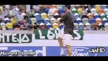 Best Football Freestyle Skills Show ● Cristiano Ronaldo,Neymar JR,Ronaldinho,Bale,Messi   HD