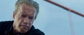 Terminator Genisys Bande annonce (VF)