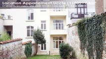 - Appartement - Uccle - 1180 - 84m²