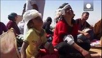 """Human Rights Watch: """"Kampf gegen Terrorismus wird zunehmend auf Kosten von Menschenrechten geführt"""""""