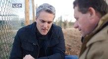 J'aimerais vous y voir… : Sébastien Denaja, soigneur animalier