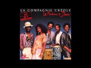 La Compagnie Créole - A.I.E  (A Moun'La)