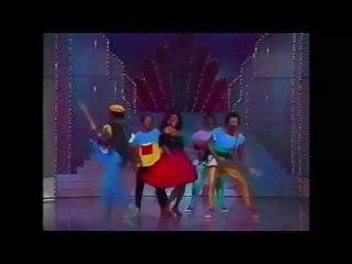La Compagnie Créole - Ma Premiere Biguine Party (Live)