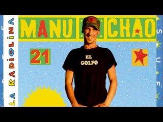 Manu Chao - MundoréVès
